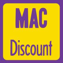 Mac Discount