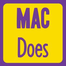 Mac Does
